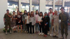 תמונה קבוצתית סמינר חקלאי סין